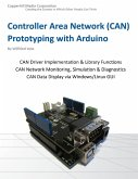 Controller Area Network Prototyping With Arduino (eBook, ePUB)