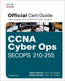 CCNA Cyber Ops SECOPS 210-255 Official Cert Guide (eBook, ePUB)