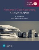 Horngren's Cost Accounting: A Managerial Emphasis, Global Edition (eBook, PDF)
