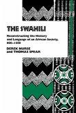 The Swahili (eBook, ePUB)