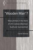 «Wooden Man»? (eBook, ePUB)