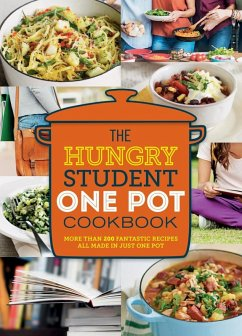 The Hungry Student One Pot Cookbook (eBook, ePUB)