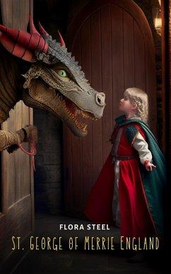 St. George of Merrie England (eBook, ePUB)