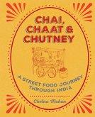 Chai, Chaat & Chutney (eBook, ePUB)