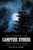 Classic Campfire Stories (eBook, ePUB)