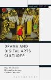 Drama and Digital Arts Cultures (eBook, ePUB)