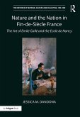 Nature and the Nation in Fin-de-Siècle France (eBook, PDF)