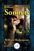 William Shakespeare's Sonnets (eBook, ePUB)