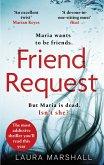 Friend Request (eBook, ePUB)