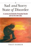 A Sad and Sorry State of Disorder (eBook, ePUB)
