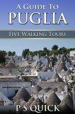 Guide to Puglia (eBook, ePUB)