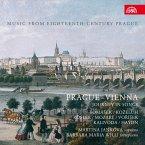Von Prag Nach Wien-Eine Musikal.Reise