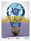 OCR GCSE (9-1) Design and Technology (eBook, ePUB)