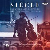 Siècle-Werke Für Cello & Orchester
