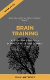 Disorders of The Brain; A Reference Guide to Mental Health and Illness (eBook, ePUB)