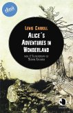 Alice´s Adventures in Wonderland (eBook, ePUB)