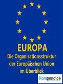 EUROPA (Politik kompakt) (eBook, ePUB)