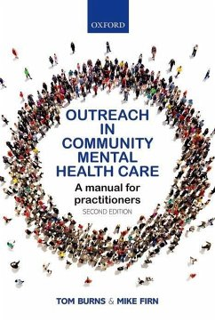 OUTREACH IN COMMUNITY MENTAL H