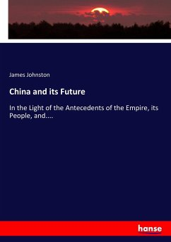 China and its Future