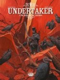 Undertaker - Volume 2 - The Dance of the Vultures (eBook, ePUB)