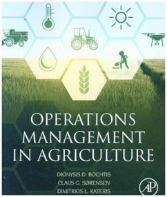 Operations Management in Agriculture