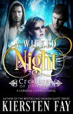 A Wicked Night (Creatures of Darkness, #2) (eBook, ePUB)