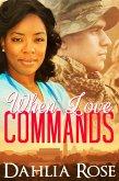 When Love Commands (eBook, ePUB)
