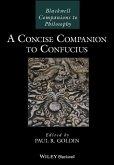 A Concise Companion to Confucius
