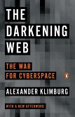 The Darkening Web (eBook, ePUB)