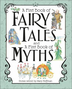A First Book of Fairy Tales and a First Book of...