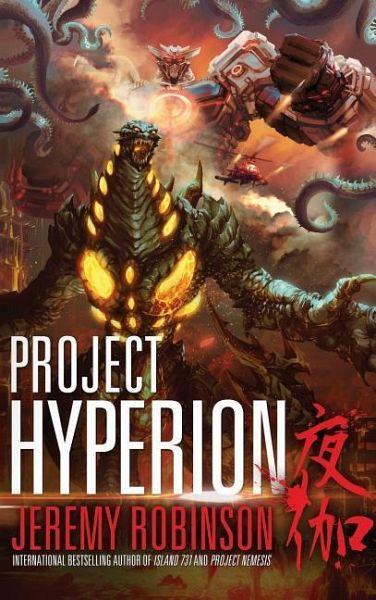 Hyperion Buch
