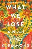 What We Lose (eBook, ePUB)