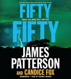 Fifty Fifty - Patterson, James; Fox, Candice