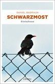 Schwarzmost (Mängelexemplar)