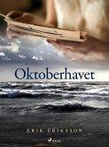 Oktoberhavet (eBook, ePUB)