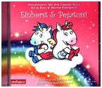 Einhorst & Pegatussi, 1 Audio-CD