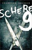 Schere 9 (Mängelexemplar)