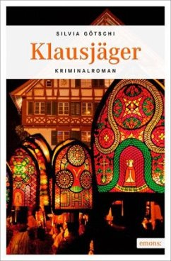 Klausjäger (Mängelexemplar) - Götschi, Silvia
