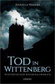 Tod in Wittenberg (Mängelexemplar)
