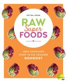 Raw Superfoods (eBook, ePUB)