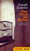 Das Haus der Mutter (eBook, ePUB)