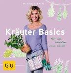 Kräuter Basics (Mängelexemplar)