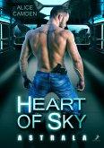 Heart of Sky: Astrala (eBook, ePUB)