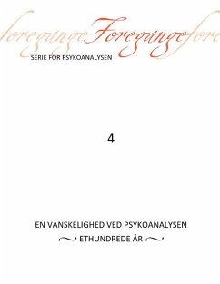 Foregange nr. 4 (eBook, ePUB)