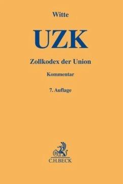 Zollkodex der Union