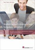 Marketing nach strategischen Vorgaben gestalten und fördern (eBook, PDF)