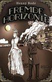 Fremde Horizonte (eBook, ePUB)