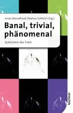 Banal, trivial, phänomenal