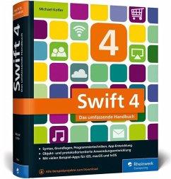 Swift 4 - Kofler, Michael