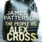 The People vs. Alex Cross, 8 Audio-CDs